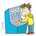 土日祝にお金を借りるには自動契約機を利用する。